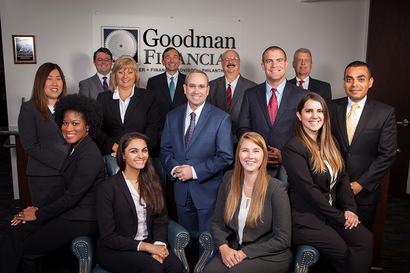 Goodman Financial Team