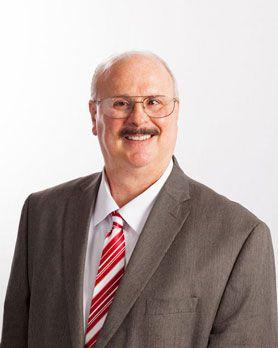 Ed Roth, CFA, CPA, CFP®, CEBS