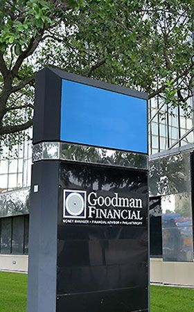 Goodman Financial Office