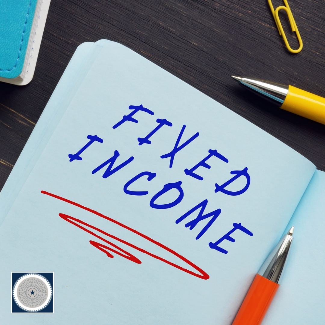 Fixed Income – Does it belong in your portfolio?